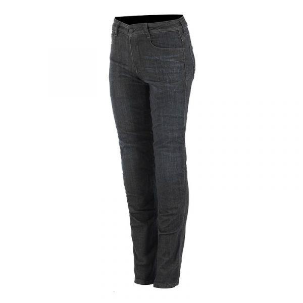 Jeans Moto - Dama Alpinestars Jeans Moto Dama STELLA DAISY V2 Negru 2020
