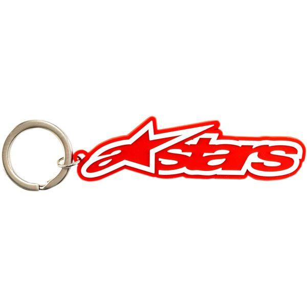 Alpinestars Keychain Blaze Red