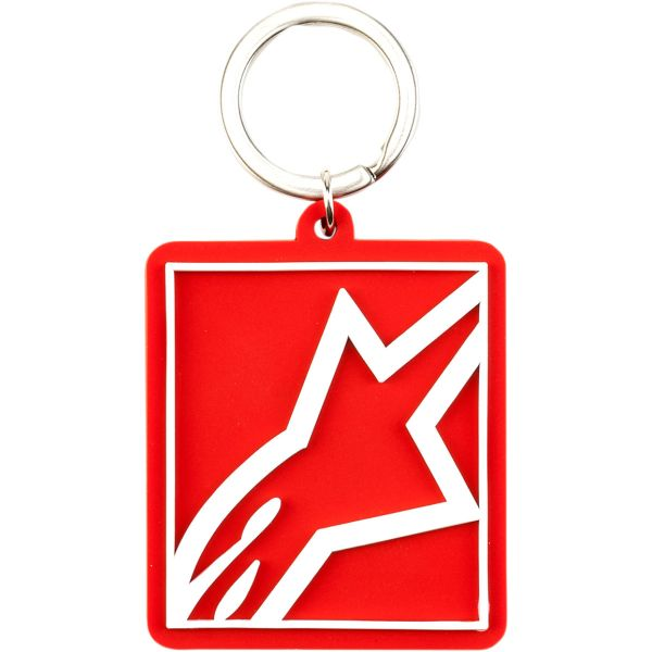 Suveniruri Alpinestars Keychain Corp Red