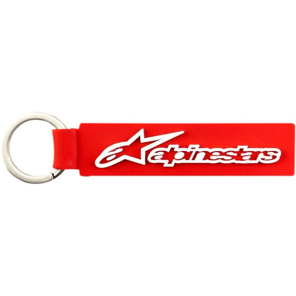 Suveniruri Alpinestars Keychain Horizontal Red