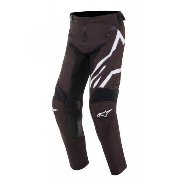 Pantaloni MX-Enduro Copii Alpinestars LICHIDARE STOC Pantaloni Copii Racer Graphite S9Y Bk/Ant