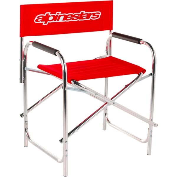 Suveniruri Alpinestars Logo Chair Red