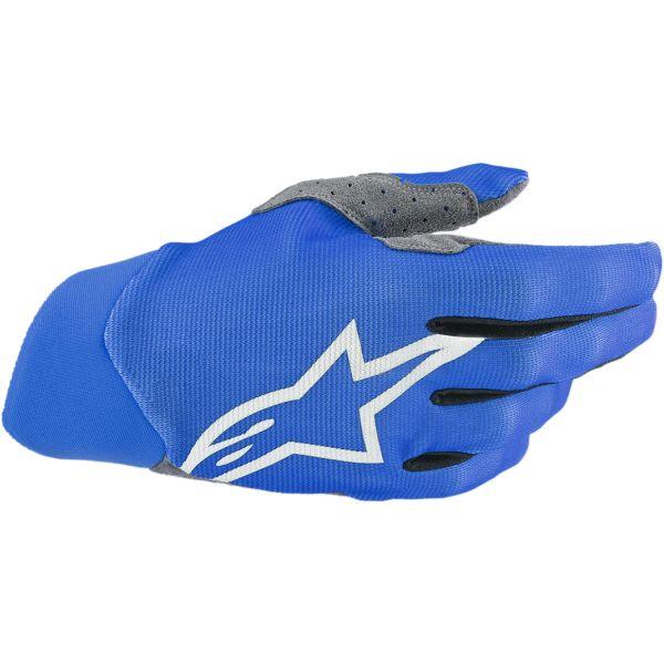 Manusi MX-Enduro Alpinestars Manusi Dune S20 Blue