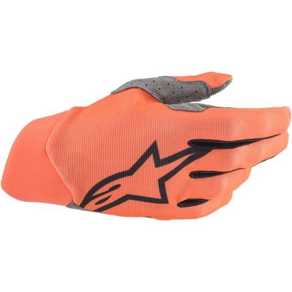 Manusi MX-Enduro Alpinestars Manusi Dune S20 Orange