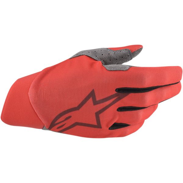 Manusi MX-Enduro Alpinestars Manusi Dune S20 Red