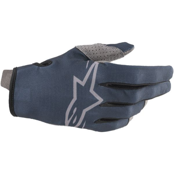 Manusi MX-Enduro Alpinestars Manusi Radar S20 Navy/Gray
