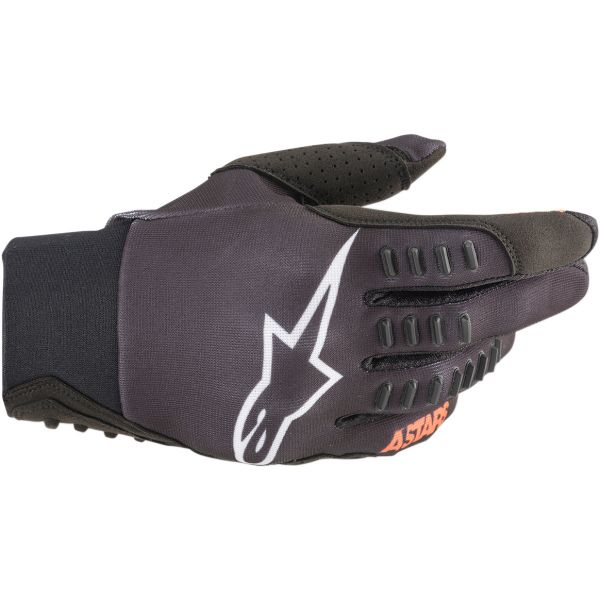 Manusi MX-Enduro Alpinestars Manusi SMX-E S20 Black/Orange