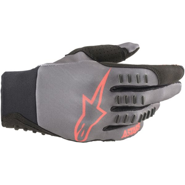 Manusi MX-Enduro Alpinestars Manusi SMX-E S20 Gray/Red