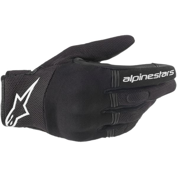 Alpinestars Manusi Textile Copper Black/White 2020