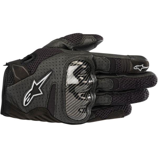 Manusi Moto Dama Alpinestars Manusi Textile Dama Stella SMX-1 Air V2 Black 2020