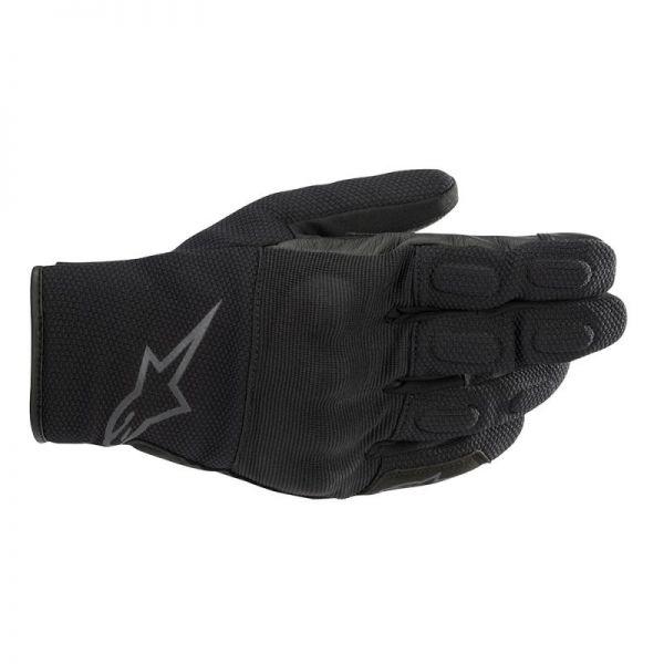 Manusi Moto Touring Alpinestars Manusi Textile S Max Drystar Black/Anthracite 2020