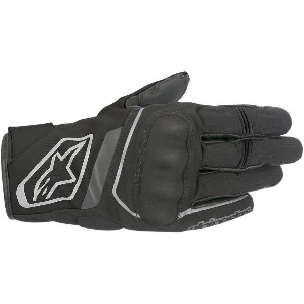 Manusi Moto Touring Alpinestars Manusi Textile Syncro Drystars Black 2020