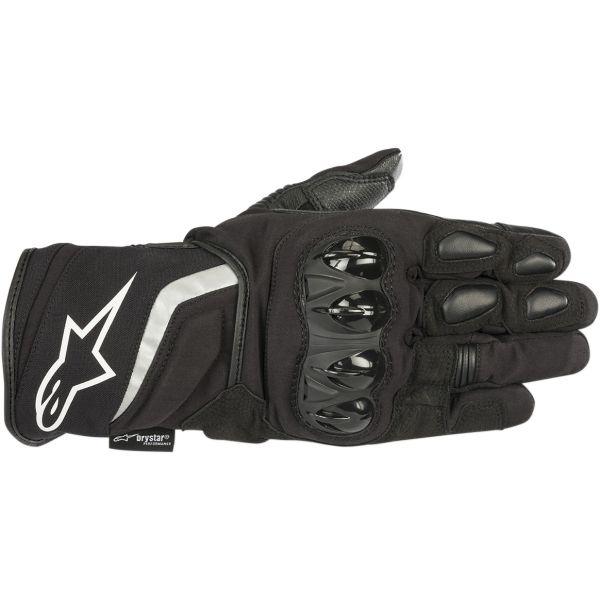 Manusi Moto Touring Alpinestars Manusi Textile T-SP W Drystar Black 2020