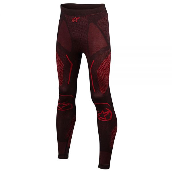 Imbracaminte Moto Function Alpinestars Pantaloni Function Summer Black/Red