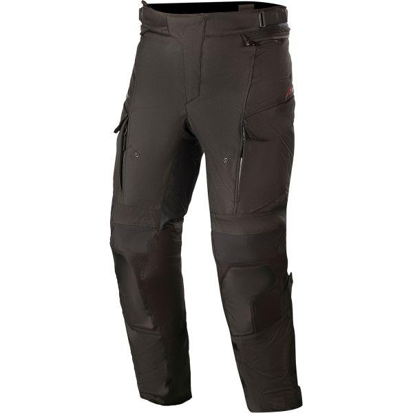 Pantaloni Moto Textil Alpinestars Pantaloni Moto Textil Andes v3 Black 2021