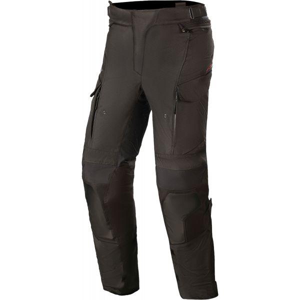 Pantaloni Moto Textil - Dama Alpinestars Pantaloni Moto Textil Dama Stella Andes v3 Black 2021