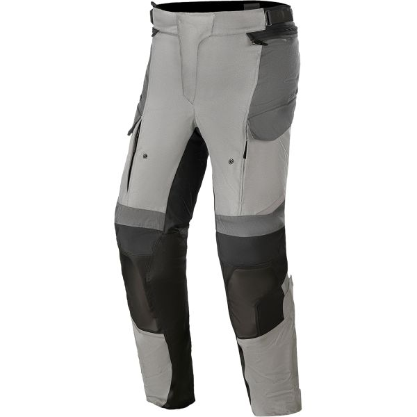 Pantaloni Moto Textil - Dama Alpinestars Pantaloni Moto Textil Dama Stella Andes v3 Ice Grey/Dark Grey/Black/Coral 2021