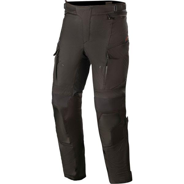 Pantaloni Moto Textil Alpinestars Pantaloni Moto Textil Lung Andes v3 Black 2021