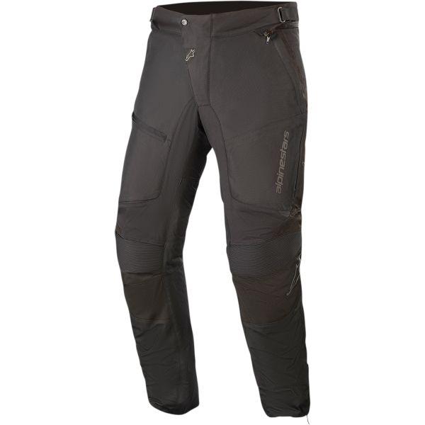 Pantaloni Moto Textil Alpinestars Pantaloni Moto Textil Raider Rainsuit Black 2021