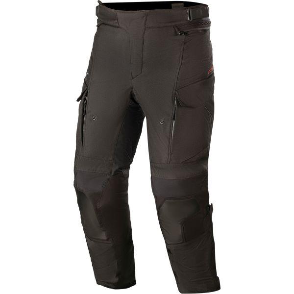 Pantaloni Moto Textil Alpinestars Pantaloni Moto Textil Scurt Andes v3 Black 2021