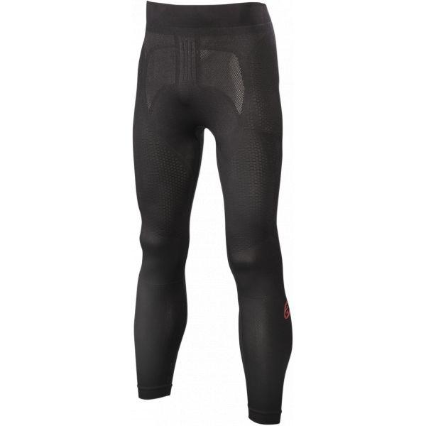 Lenjerie Protectie Alpinestars Pantaloni MX Tech Summer Layer Negru/Rosu