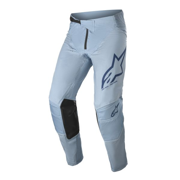 Pantaloni MX-Enduro Alpinestars Pantaloni MX Techstar Factory Albastru 2021