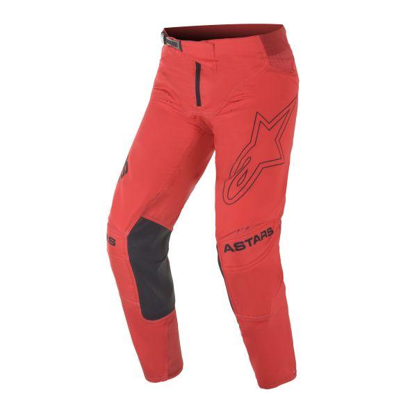 Pantaloni MX-Enduro Alpinestars Pantaloni MX Techstar Phantom Rosu 2021