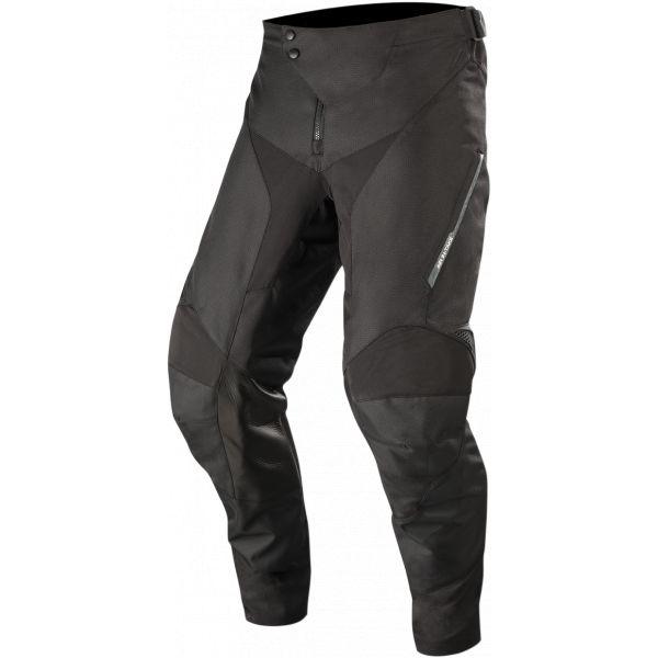 Pantaloni MX-Enduro Alpinestars Pantaloni MX Venture-R Negru/Alb 2021
