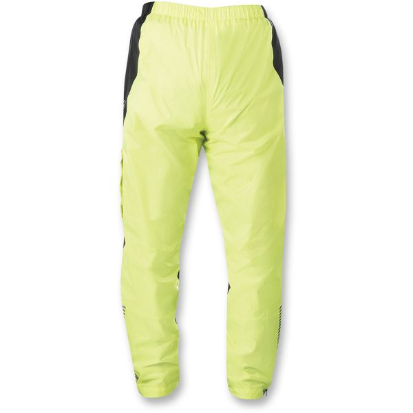 Combinezoane Ploaie Alpinestars Pantaloni Ploaie Hurricane Yellow/Black 2020
