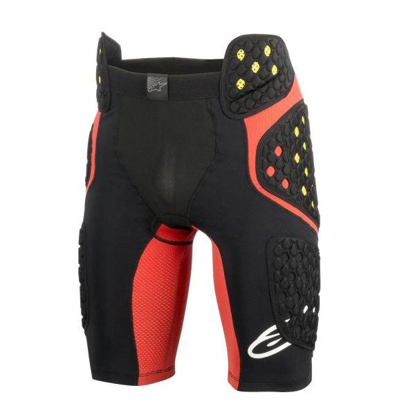 Lenjerie Protectie Alpinestars Pantaloni Protectie Sequence Pro S8