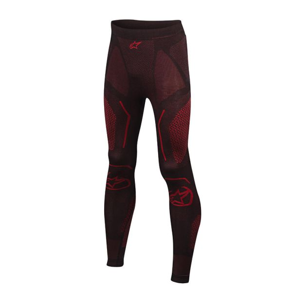 Imbracaminte Function Alpinestars Pantaloni Ride Tech Summer Black/Red