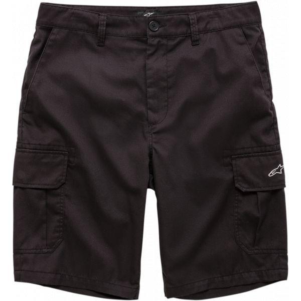 Pantaloni Casual Alpinestars Pantaloni Scurti Input CPantaloni Scurti Bk