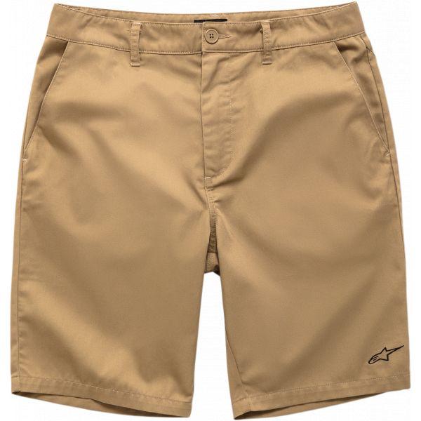 Pantaloni Casual Alpinestars Pantaloni Scurti Trap BK