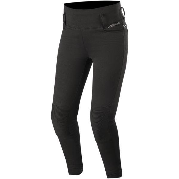 Pantaloni Moto Textil - Dama Alpinestars Pantaloni Textili Dama Stella Banshee Black 2020