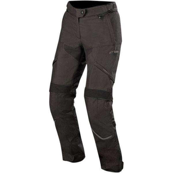 Pantaloni Moto Textil - Dama Alpinestars Pantaloni Textili Dama Stella Hyper Drystars Black 2020