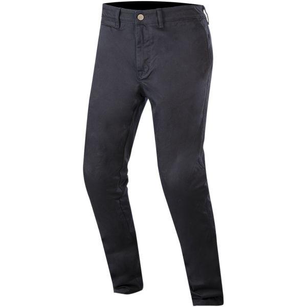 Pantaloni Moto Textil Alpinestars Pantaloni Textili Motochino Blue Navy 2020