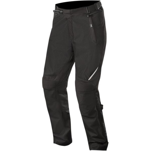 Alpinestars Pantaloni Textili Wake Air Overpants Black 2020