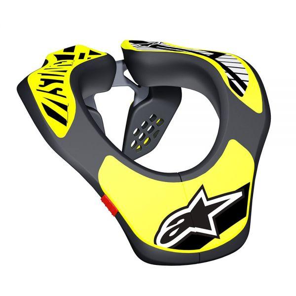 Protectii MX-Enduro Copii Alpinestars Protectie Gat S8 Copii