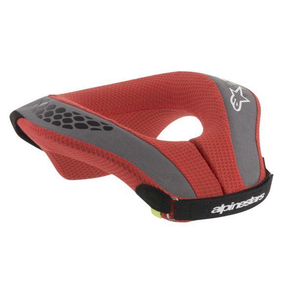 Protectii MX-Enduro Copii Alpinestars Protectie Gat Sequence S8 Copii