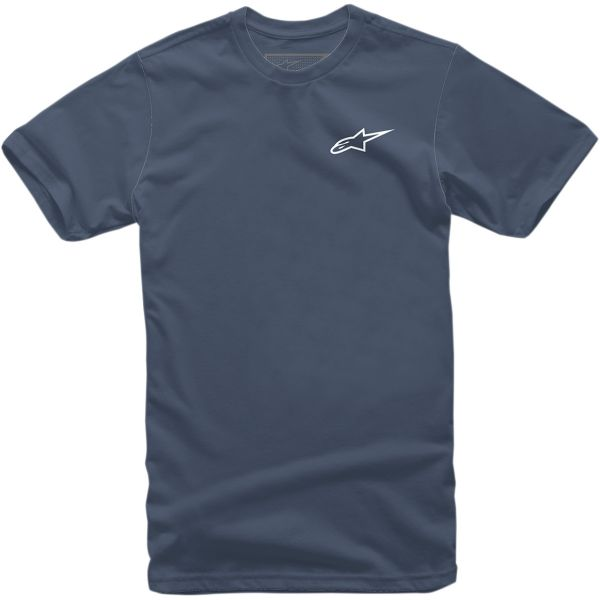 Tricouri/Camasi Casual Alpinestars Tricou New Angeless S20 Navy