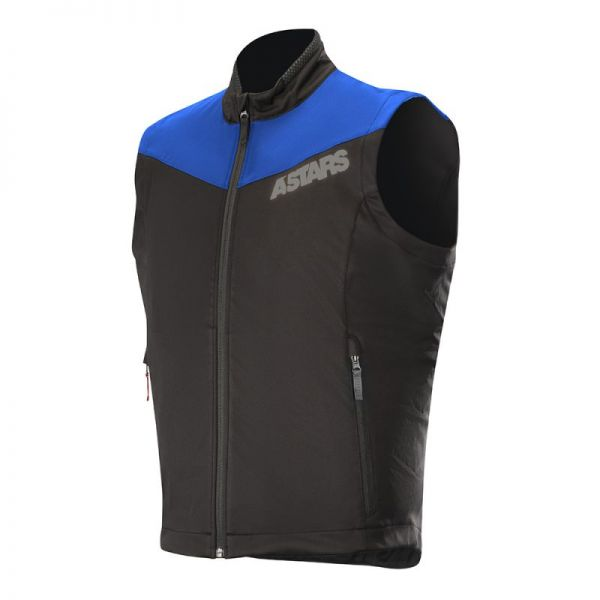 Geci Enduro Alpinestars Vesta Offroad Session Race Black/Blue 2019