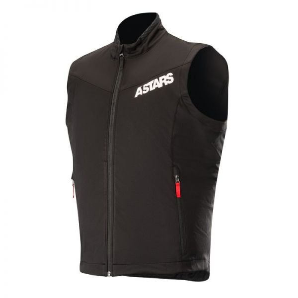 Geci Enduro Alpinestars Vesta Offroad Session Race Black/Red 2019