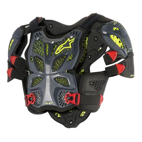 Protectii Piept-Spate Alpinestars Vesta Protectie A-10 S8