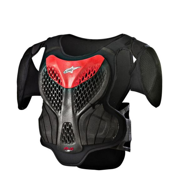 Protectii MX-Enduro Copii Alpinestars Vesta Protectie A-5 S S8 Copii