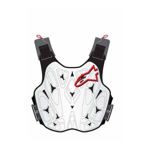 Protectii Piept Alpinestars Vesta Protectie A-8 Light