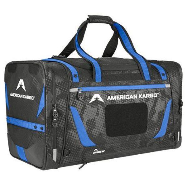 Genti Echipament American Kargo Geanta Dual Compartment
