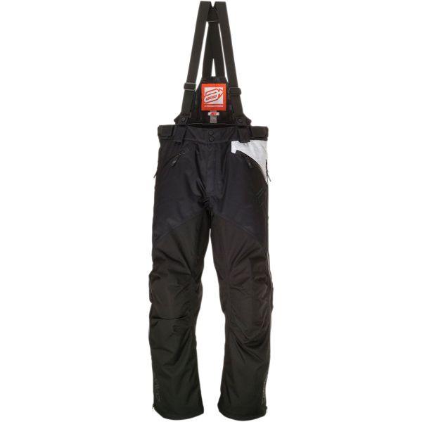 Pantaloni Snow - Dama Arctiva Pantaloni Snow Dama Bib Lat48 Black/Mint 2020