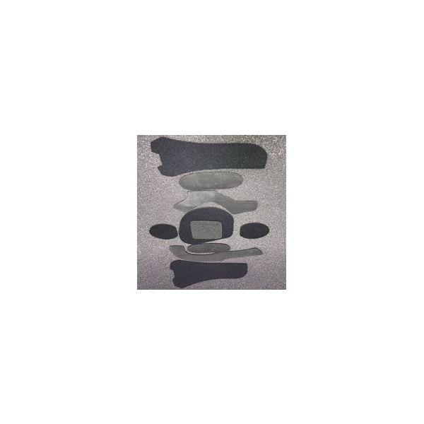 Accesorii Orteze/Genunchiere Asterisk Kit Captuseala Cell-Large-(Dreapta)