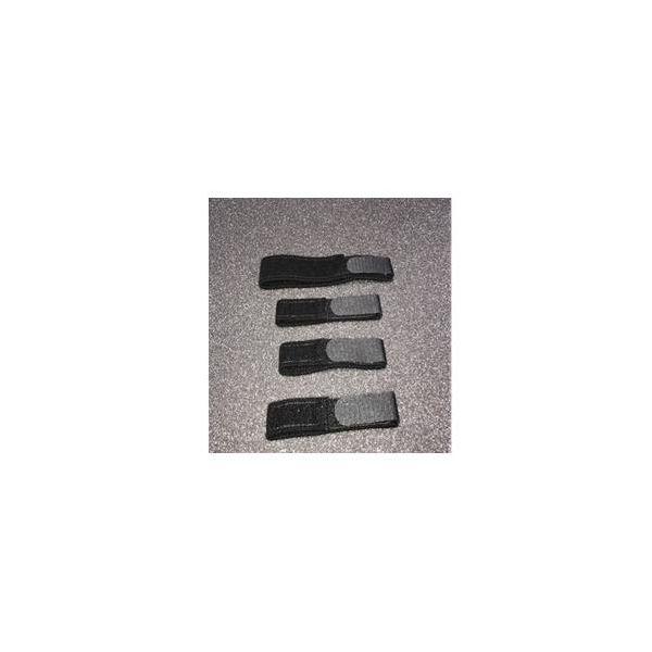 Accesorii Orteze/Genunchiere Asterisk Kit Chingi Cell-XLarge-(Dreapta)