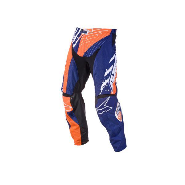 Pantaloni MX-Enduro Axo LICHIDARE STOC Pantaloni MX Grunge 2016